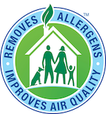 A-Abel Chem-Dry can remove 98% of allergens!
