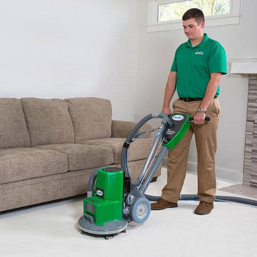A-Abel Chem-Dry is your trusted carpet and upholstery cleaning service provider