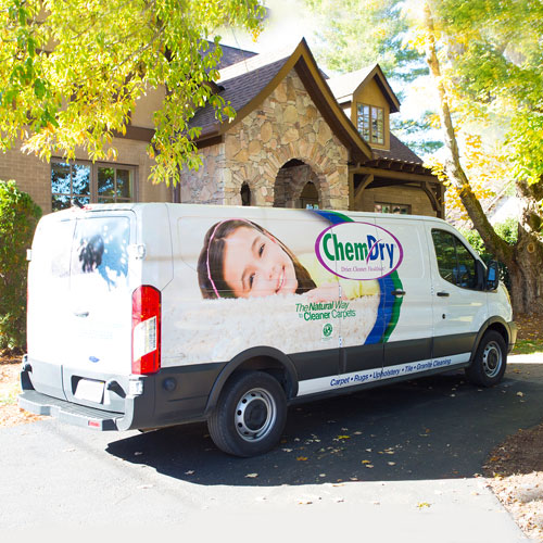 A-Abel Chem-Dry provides professional carpet and upholstery cleaning services