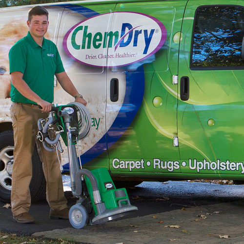 Trust A-Abel Chem-Dry for your carpet and upholstery cleaning service needs